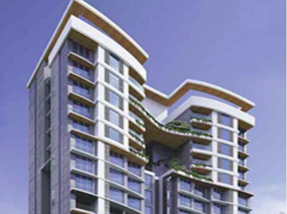 luxury residential apartments khar