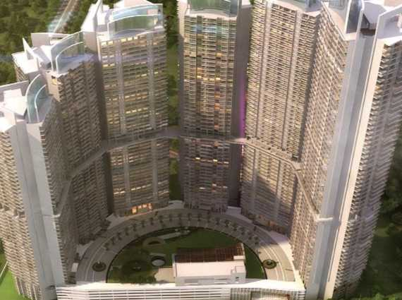 Best Luxury Real Estate Project Mumbai