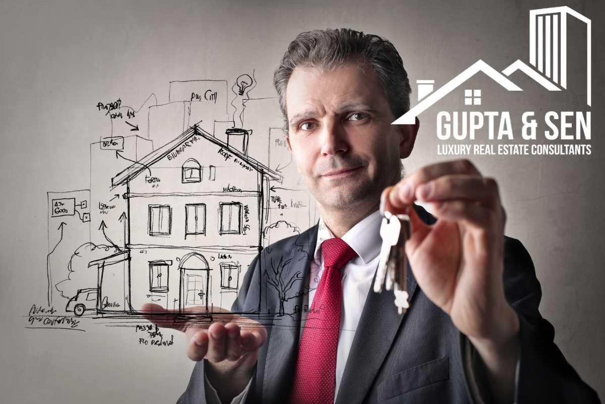 luxury real estate advice india