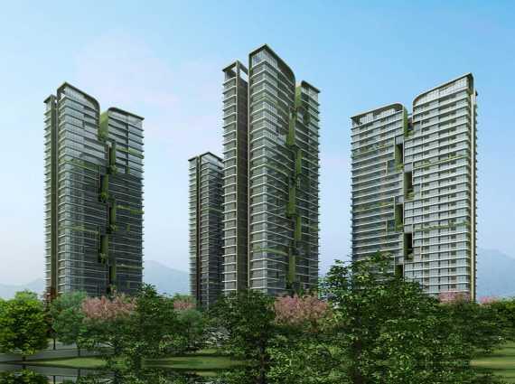 thane luxury real estate