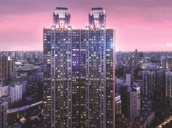 high end property mumbai