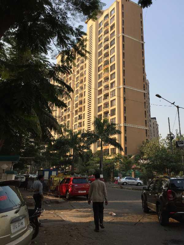 residential areas andheri west