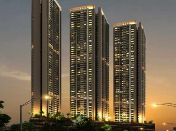 luxury homes in kandivali