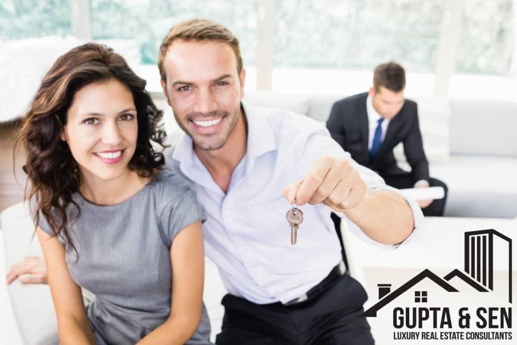 best real estate agency in india