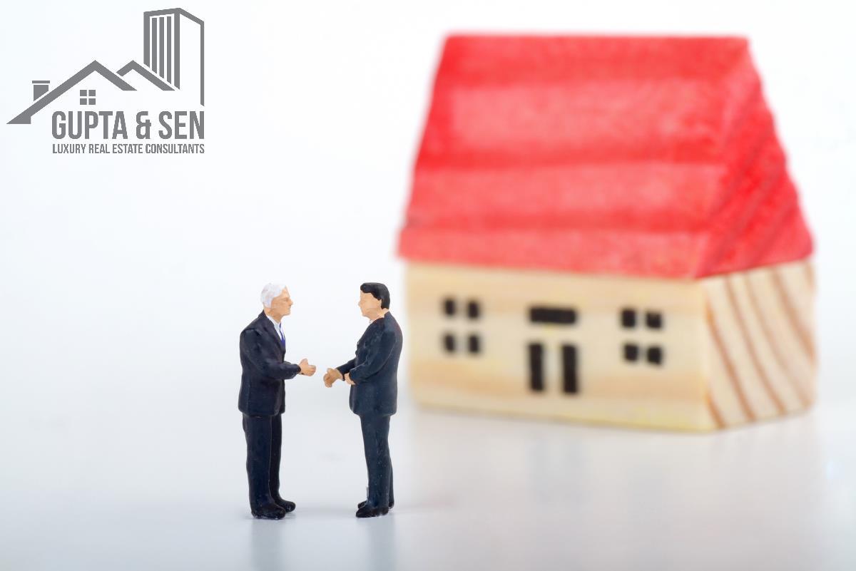 top real estate brokers