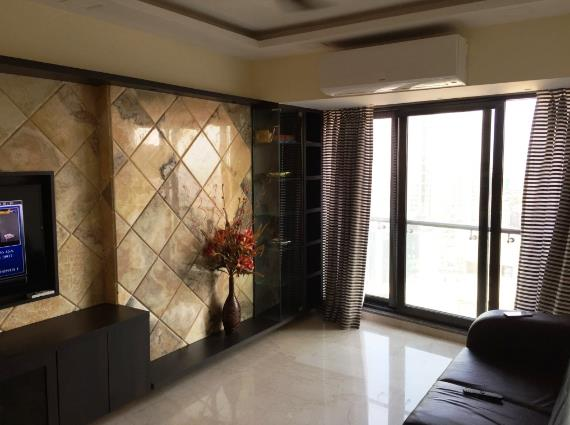 Luxury Homes Apaartments in Versova