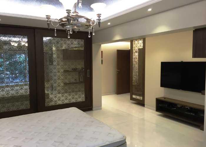 Luxury Flats Versova Mumbai