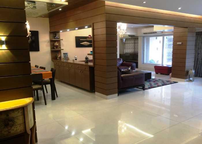 Luxury Homes for Sale Andheri West