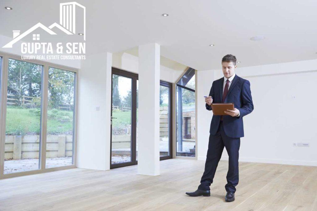 Top Ten Estate Agents