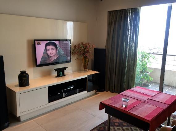 Luxury Homes for Sale Mumbai