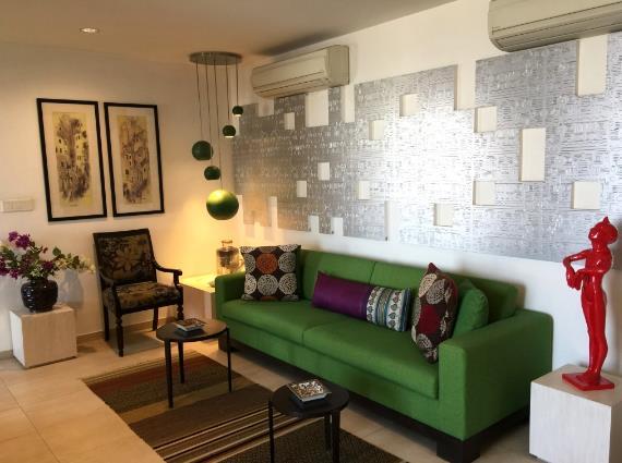 BHK Andheri West Lokhandwala Apartment