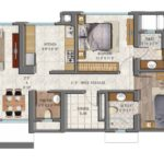2 BHK Homes Malad West