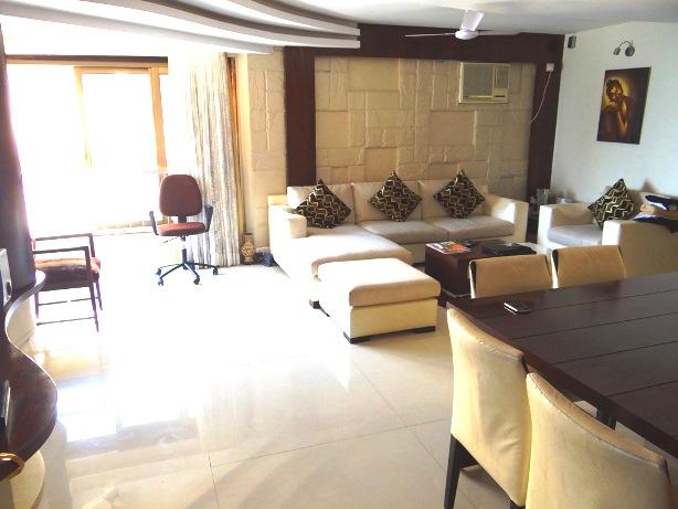 sea faee apartments mumbai