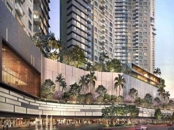 Luxury Apartments Malad West