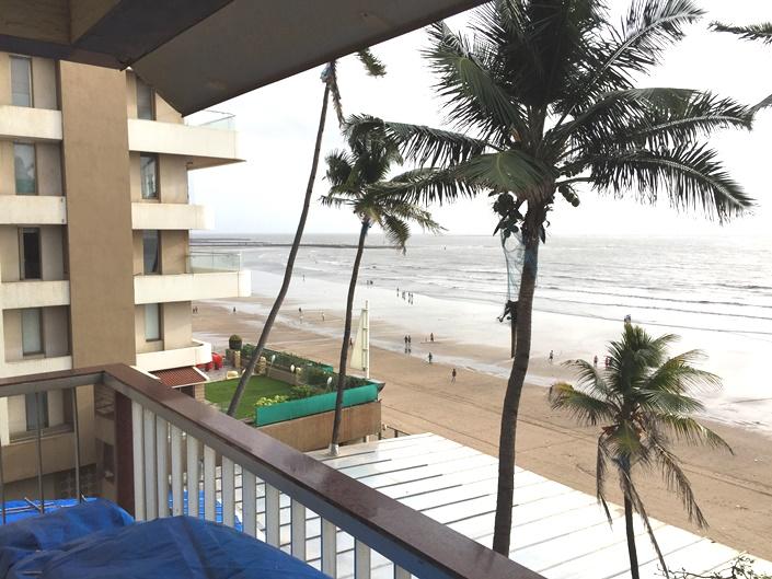 Luxury Homes by the Sea Mumbai