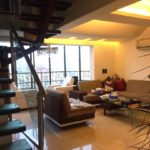 top high end apartments andheri west