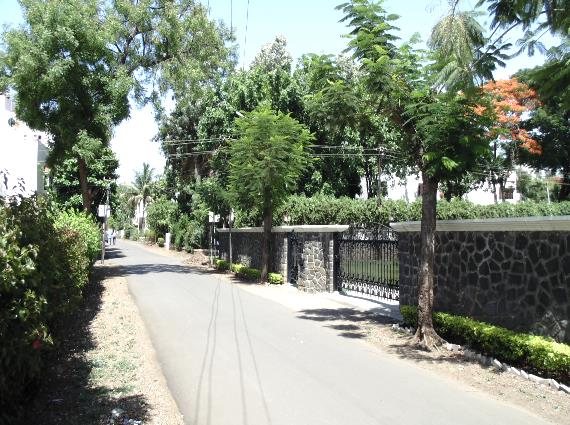 Sale of Bungalows in Nashik