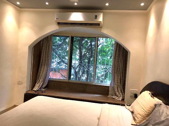 4 Bed Apartments Lokhandwala
