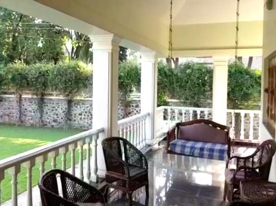 Luxury Homes Properties in Nashik