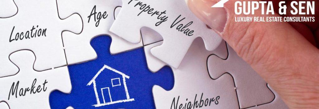Real Estate Agencies in Andheri Bandra