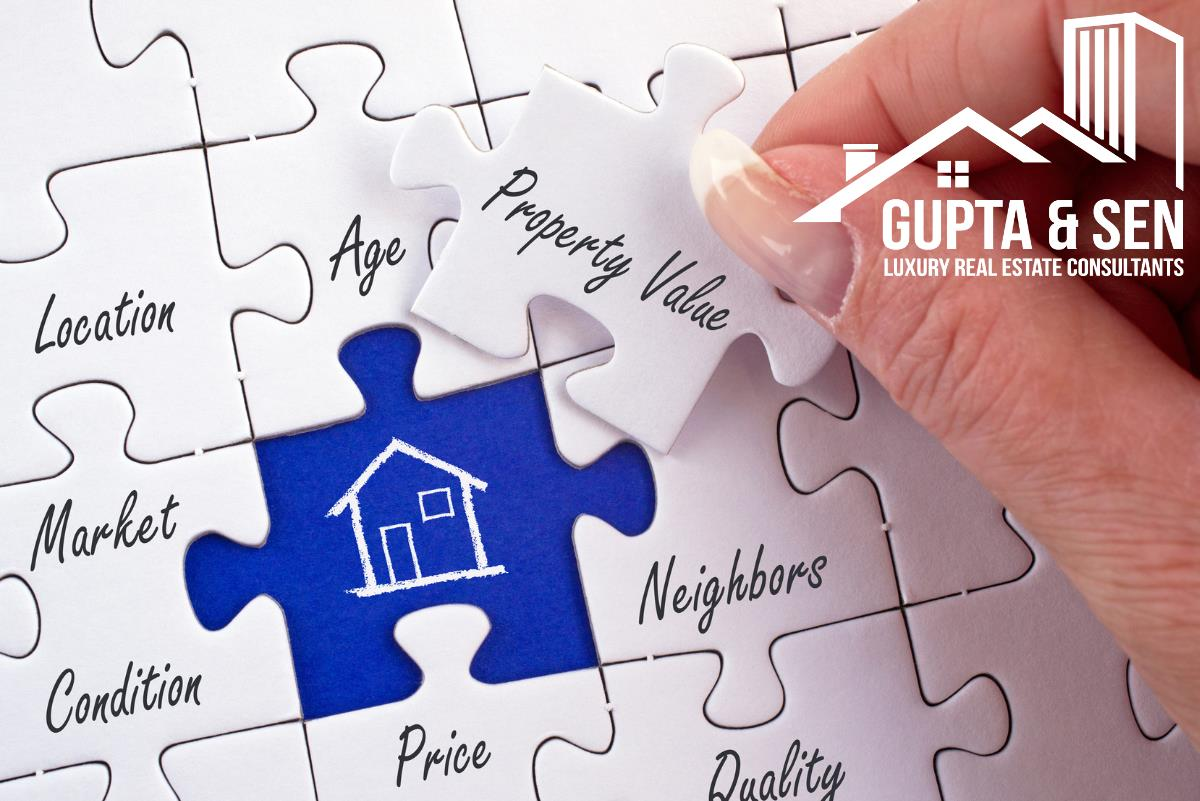 Real Estate Agencies in Andheri Bandra