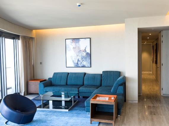 Flats for Sale at Lodha World Tower