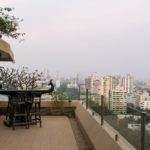 Penthouse View Cuffe Parade