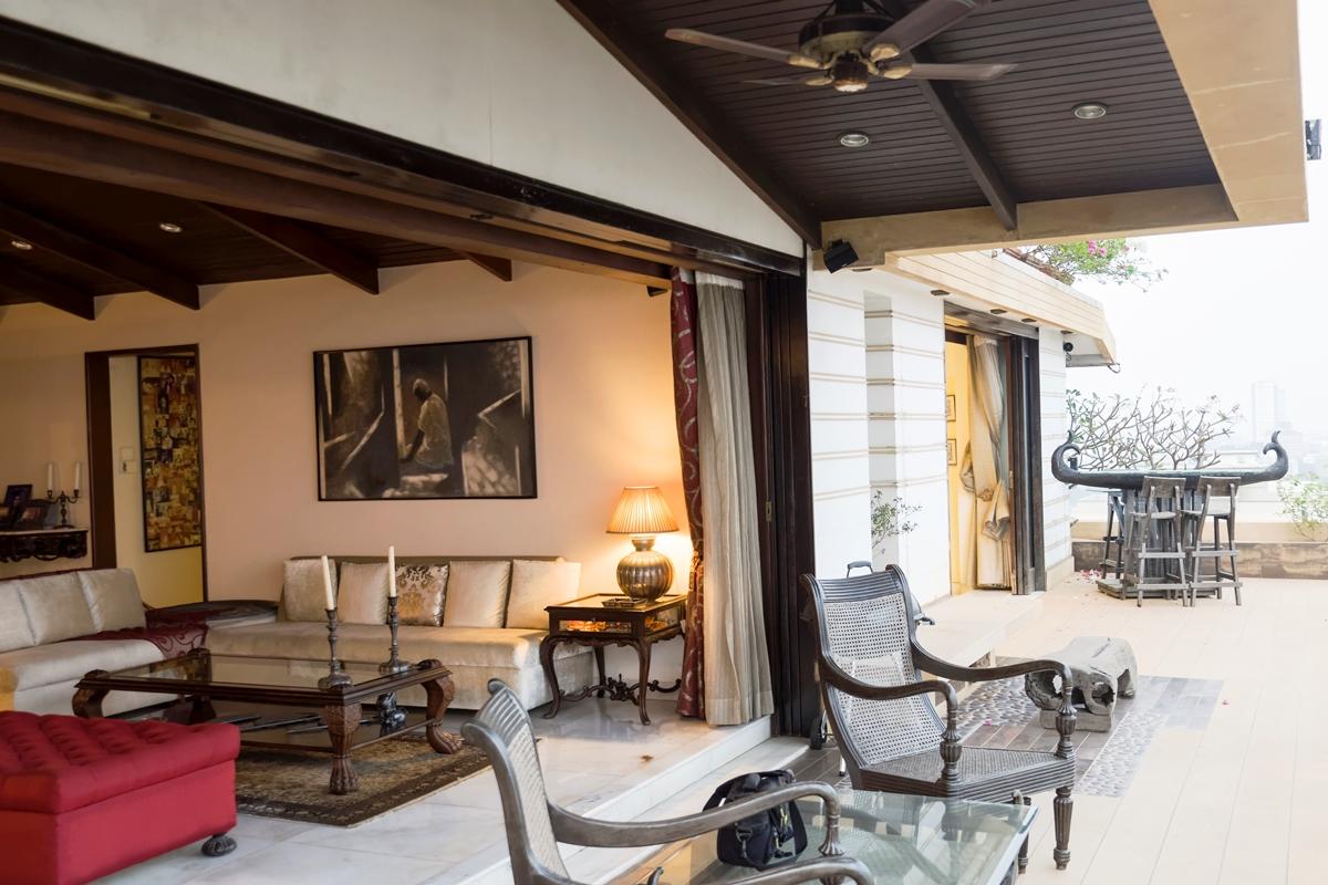 Luxury Flats Colaba Mumbai