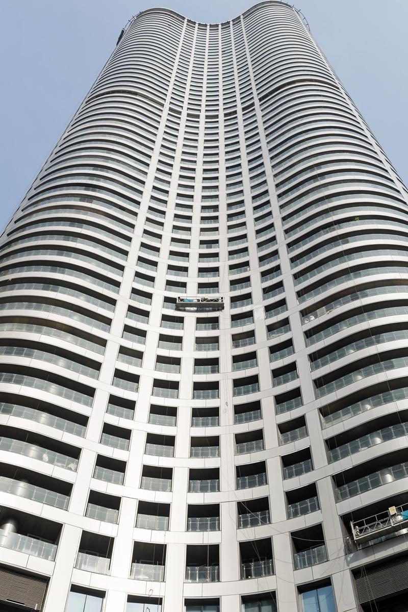 Luxury Developers in Mumbai