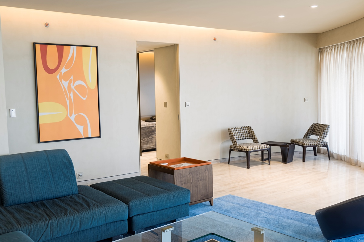 Flats for Sale in world Towers