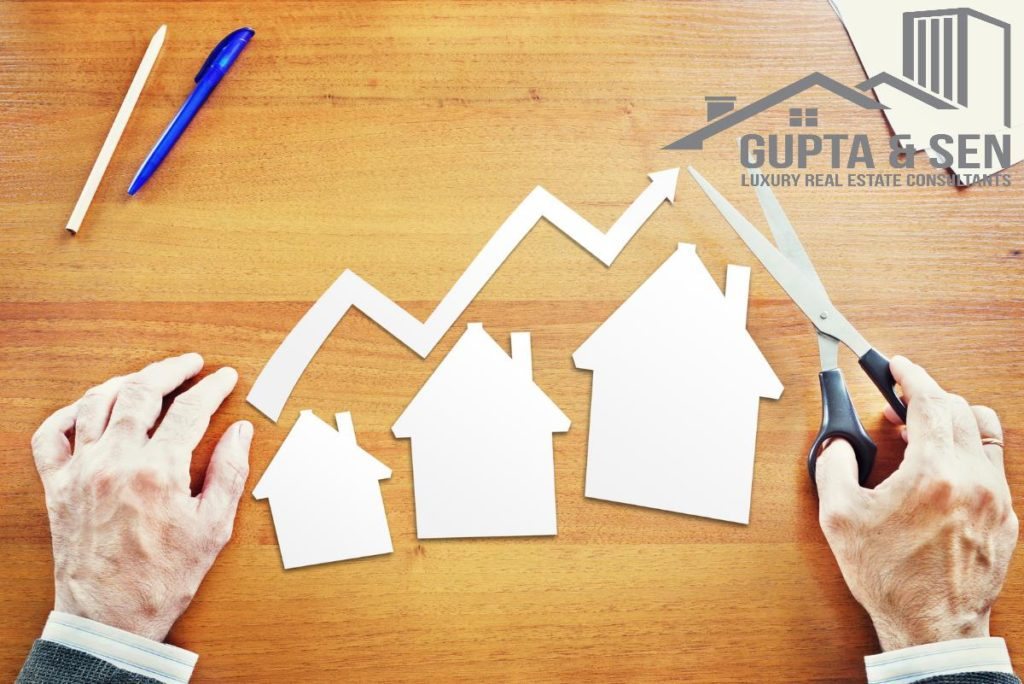 Flipping Homes India