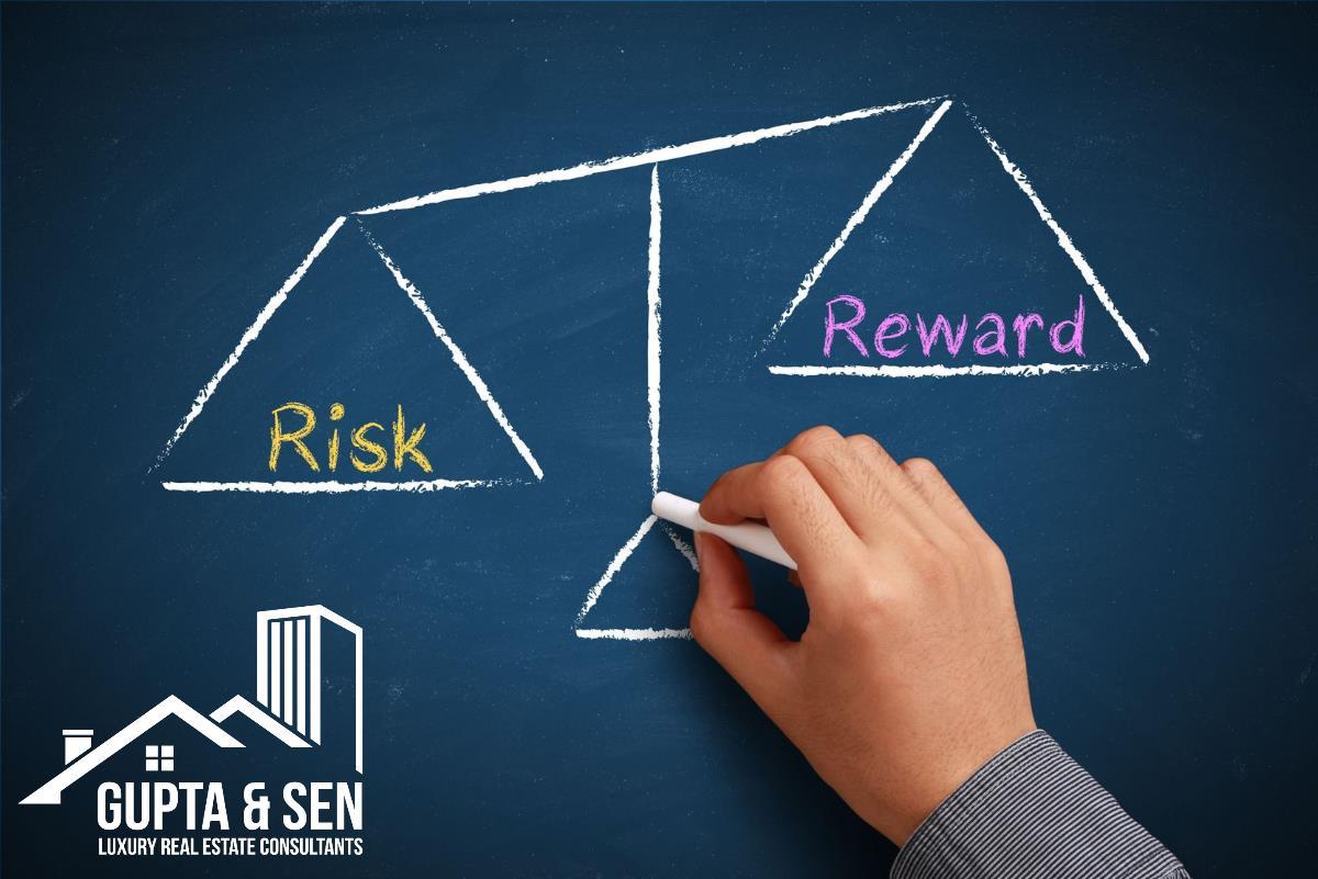 Risk Reward Trade Offs