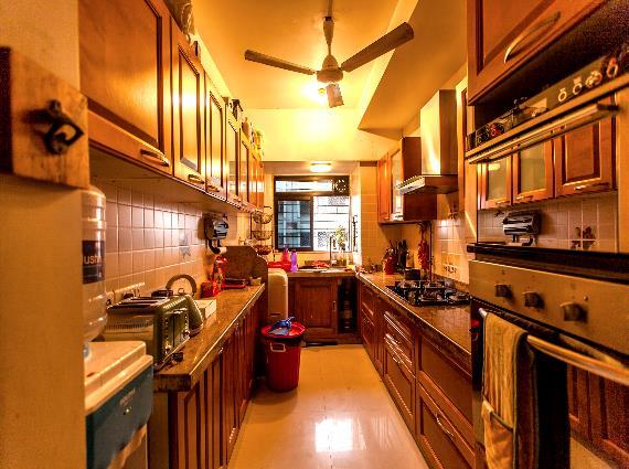 Furnished Flats Sale Andheri West