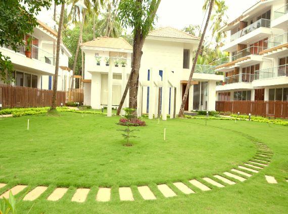 Beach Homes Goa