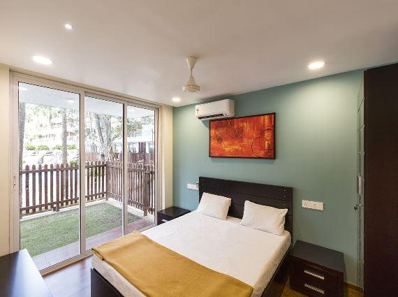 High End Flats Sale Baga Goa