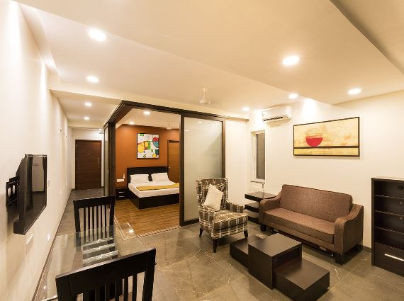 Luxury Homes in Goa