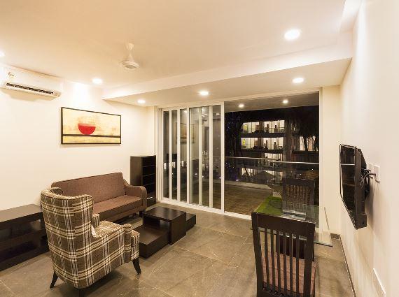 Best Flats for Sale Goa