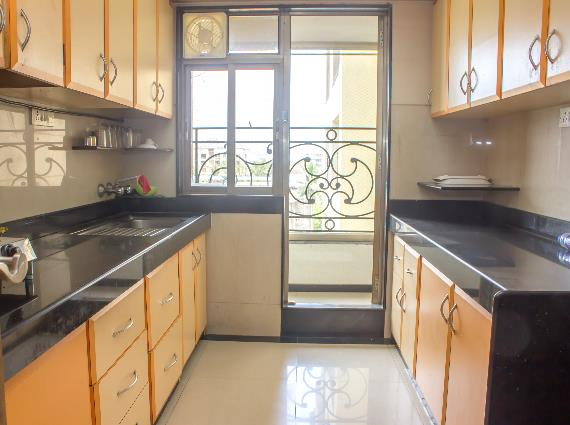 Raheja Regency Sion Flats