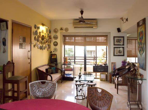 Top Luxury Properties in Mumbai