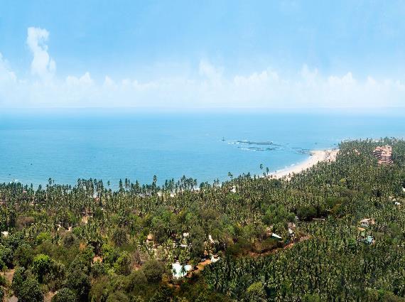 Luxury Beach Homes Mumbai