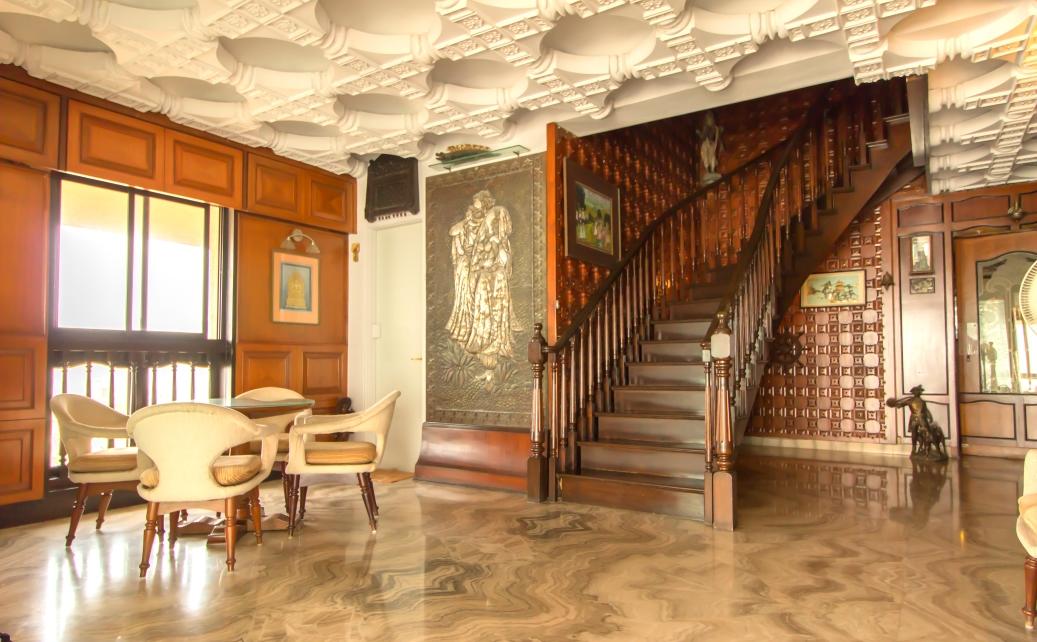 High End Homes South Mumbai