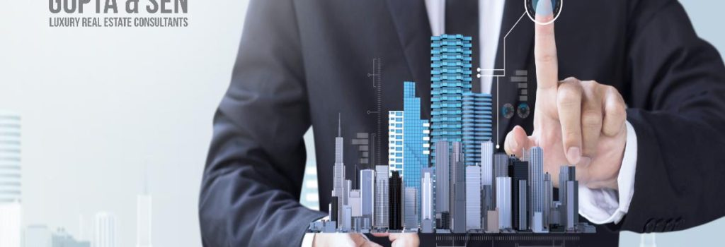 Property Brokers Consultants India