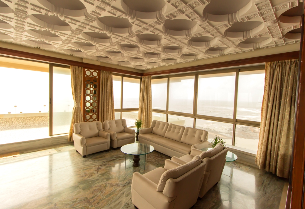 Sea Facing Penthouses Mumbai
