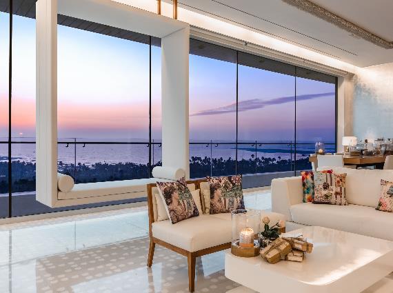 Best High End Homes Mumbai