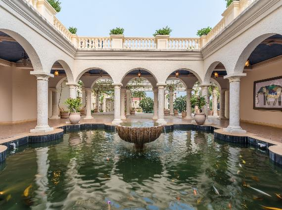 Luxury High End Living India