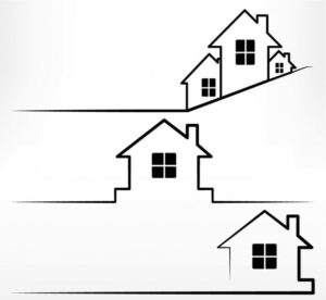 templates of a real estate house