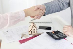 real estate market deals