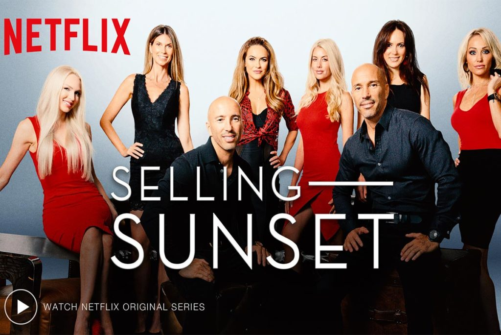 Selling Sunset Type Agencies India