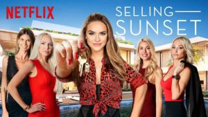 selling sunset article review