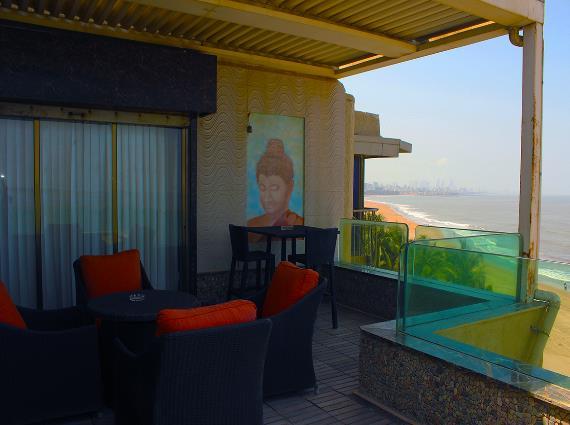 Ocean Front Fabulous Properties